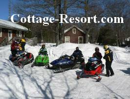 Super Winter At Ontario Resorts Cottage Rentals Ontario Resort Download Free Architecture Designs Viewormadebymaigaardcom